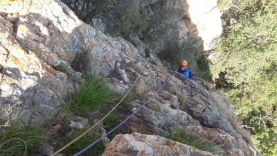Rock Climbing Hartebeespoort